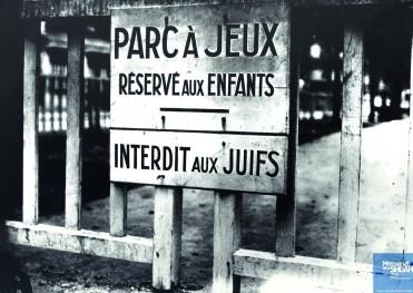 © Mémorial de la Shoah/CDJC, Paris