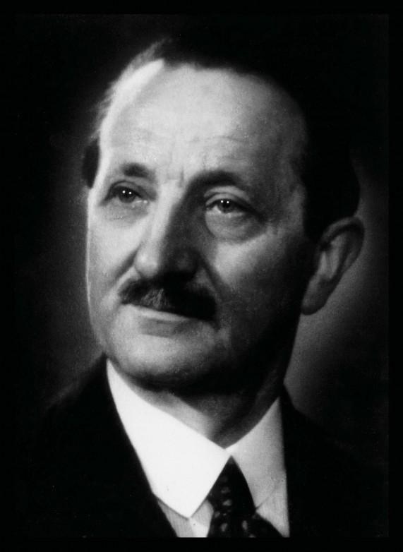 Louis Braffort fut le seul bâtonnier (Ordre des Avocats de Bruxelles) à résister à l'ordonnance excluant les Juifs des professions juridiques.  © Droits réservés
